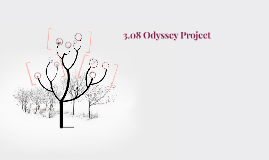 3.08 Odyssey Project