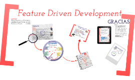 Metodologia agil: Feature Driven Development (FDD) UCH