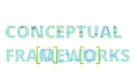 Multicultural Education - Conceptual Frameworks