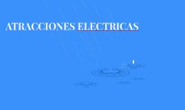 ATRACCIONES ELECTRICAS