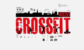 Crossfit (Ed. Física)