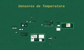 Copy of Sensores de Temperatura