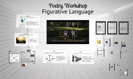 Figurative Language in Poems