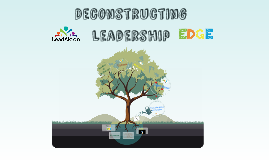 Deconstructing Leadership
