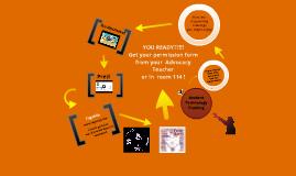 Copy of Tech Training