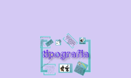 5ACATERINA tipografia