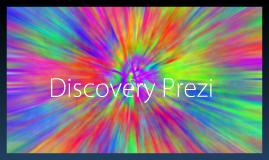 Discovery Prezi