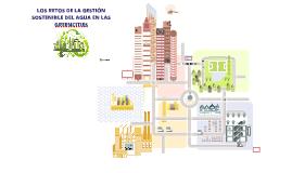Retos-agua-greencities