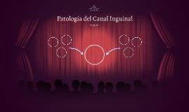 PATOLOGIA DE CANAL