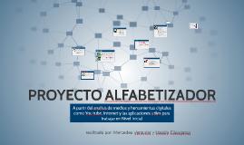 PROYECTO ALFABETIZADOR