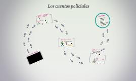Copy of Los cuentos policiales