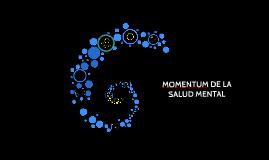 Momentum para la Salud Mental