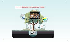 Copy of XEROX EJEMPLO DE CALIDAD TOTAL