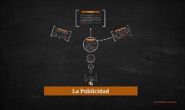 Copy of La Publicidad