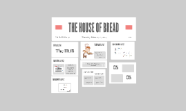 THE HOUSE OF BREAD CO.