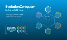 EvolutionComputer