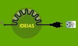 Apresentação das Ideias