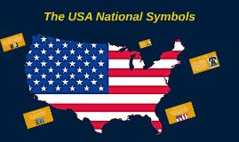 The USA National Symbols