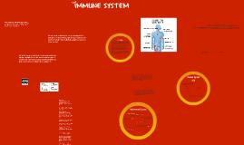 Immune System Cells:
