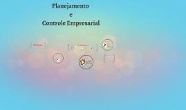 Planejamento e Controle Empresarial