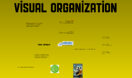 Visual Organization | Visual Hierarchy
