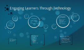 Engaging Learners Through Technology