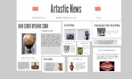 Artastic News
