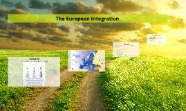 The European Integration