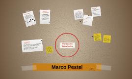 Marco Pestel