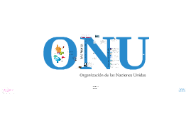 Copy of Copy of ONU