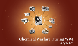 Chemical Warfare during WWI