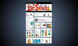 Copy of About Dr. Seuss