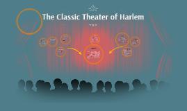 Classic Theater of Harlem