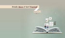 Brooke Ipson & Karl Wagstaff