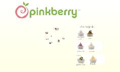 PINKBERRY !
