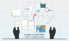 Lesson 2: Greek Wars