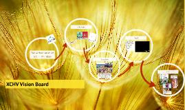 XCHV Vision Board