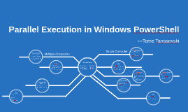 Parallel Execution in Windows PowerShell