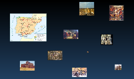 Espana son dominados por los Visiogous