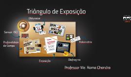 Fotografia - Objetivas e o Triângulo de Exposição