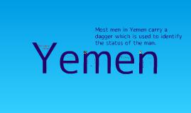 Copy of Yemen