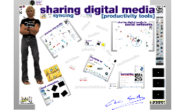Sharing Digital Media