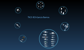 Copy of Tics no IES Manuel García Barros