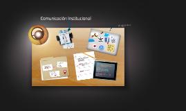 Comunicacion Instucional