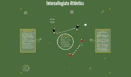 Copy of Intercollegiate Athletics