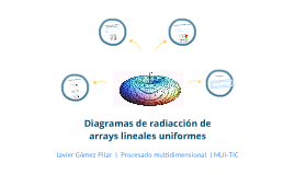 Procesado en array