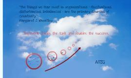 ASTG work plan
