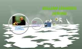 Copy of WILLIAM EDWARDS DEMING