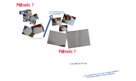 Segment et Angle : p@reils ?