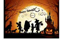 Quizz familial